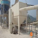 Filtro a sacco della strumentazione di rimozione di polvere del getto di impulso del laminatoio del cemento