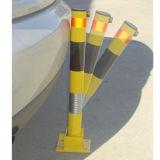 Manuel acier Parking Verrouillage PL20