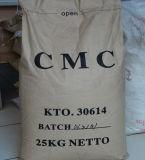 음식 급료를 위한 높은 점성 Viscosifier Carboxymethyl 셀루로스 (CMC)
