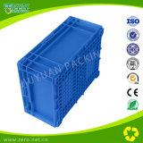 Contenitore 365*275*160 delle gabbie di plastica industriali