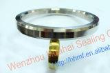 Tela não tecida de Octagonallypropylene das gaxetas do anel de PoBx para o saco (ZD09-28)