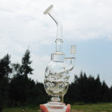 Krieg-Geist-Schablonen-Entwurfsglasrohr Wasser-Rohr-Hilfsmittel (ES-GB-256)
