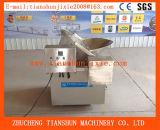 De Machine van de Braadpan van vissen/Bonen die Machine braden/Halfautomatische Bradende Machine voor Groene paprika's tsbd-15
