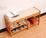 صلبة خشبيّة [ليفينغرووم] كرسيّ مختبر ([م-إكس2164])