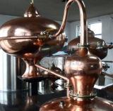 De de industriële Wijn van de Apparatuur van de Distillatie van de Alcohol van de Stoom en Alcohol van Geesten (ace-jlt-070203)