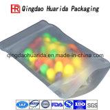 Замороженный мешок упаковки еды Doypack алюминиевой фольги