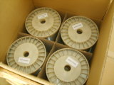 Vapeur 302 fil de l'acier inoxydable 304 306 316 314