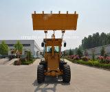 De hete Lader van het Wiel van de Tractor van de Landbouw van de Verkoop 2ton