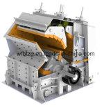 Machine de broyeur à percussion de pierre d'andésite de haute performance avec la qualité (PF1010)