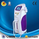equipamento da beleza da remoção do cabelo do laser de 808nm Diodo com laser 100W