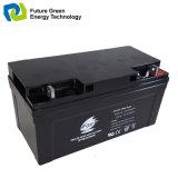 Batterij van de Generator van het Gel van het onderhoud de Vrije 12V Batterij Verzegelde