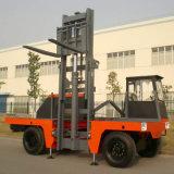 3 Tonnen-elektrischer seitlicher Ladevorrichtungs-Gabelstapler