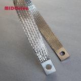 Un connecteur flexible d'en cuivre de pente pour le rupteur