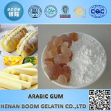 Poudre arabe de gomme d'additifs alimentaires