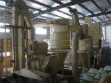 sistema completo 30t/D para la molinería de maíz