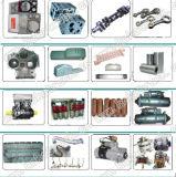 Кронштейн частей двигателя тележки Sinotruk HOWO передний (WG1680590095)