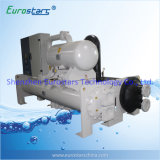 Hanbell Screw Type Compressor Water Cooled Water Chiller