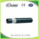 SAE-Standardgewundener hydraulischer Hochdruckschlauch 4sp