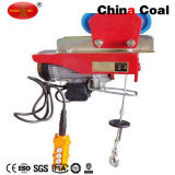 Mini tipo grua Chain elétrica do PA com capacidade 100kg