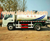 FAW 3-5 CBMの真空の下水の吸引のトラック