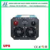 3000W DC72V UPSの充電器の純粋な正弦波インバーター(QW-P3000UPS)