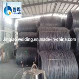 Kupfernes Coated Welding Wire Manufacturer mit Competitive Price