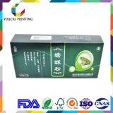 Medizin-Farben-Papierverpackenkasten