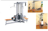 체조 Equipment Body Building 4 역 Multi Gym Trainer (XH28)