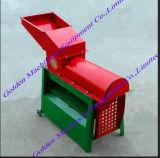 De Chinese Maïs die van het Diesel Graan van de Motor de Dorsende Machine van de Dorser van de Schiller schillen