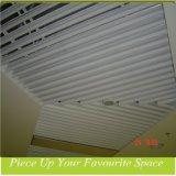 алюминиевые декоративные падая плитки потолка занавеса 124W