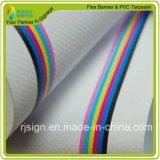 Bandera cubierta PVC de la flexión