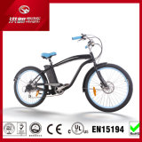 En15194 Approval를 가진 Pedelec 36V Lithium Battery LCD 디스플레이 Electric Bicycle Bicicletta Elettrica
