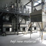 Industriële Stearate van het Calcium van de Rang voor Plastiek