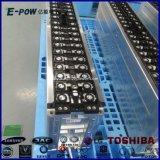 Перезаряжаемые батарея Li-Полимера 3.7V 1800mAh Lipo иона лития Li-иона
