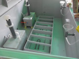 Machine de test de corrosion de jet de sel de porte de glissière de véhicule (HD-60)
