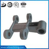 Части вковки стали/нержавеющей стали углерода точности OEM с ISO900: 2008