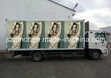 P10 делают противоударную индикацию водостотьким СИД тележки Vehicle/Trailer передвижную рекламируя