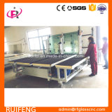 Machines automatiques de découpage de commande numérique par ordinateur en verre creux (RF3826CNC)