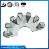 OEM de acero / acero inoxidable de fundición a presión de metales / Piezas de metal fundido / Castparts