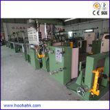 Equipamento expulsando processado Fluoroplastic do fio do cabo de Hh-30mm