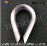De Prijs die van de fabriek ons stempelt het Vingerhoedje van de Kabel van de Draad van het Type G411