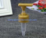 Plastiksprüher-Pumpe für Shampoo/Sahne/Lotion/Duftstoff anpassen