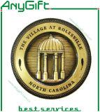 Médaille en métal avec la couleur et le logo adaptés aux besoins du client 18