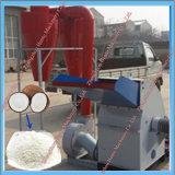 TUVの機械を押しつぶす熱い販売のココナッツシェル