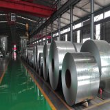Galvalume Steel Coil / Toiture Sheet / Metal Steel Material with Mini Spangle