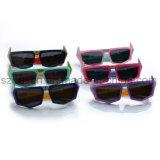 Gafas de sol de moda de la historieta UV400 de la alta calidad para el muchacho o la muchacha