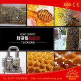 Machine de traitement de miel en acier inoxydable de qualité alimentaire Machine de raffinage de miel