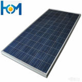 3.2mm Patterned Arc Super White Solar Glass per Solar Panel