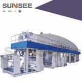 Máquina de revestimento de alta qualidade Professional para fita adesiva BOPP