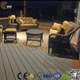 Zusammengesetzter Plattform-Bodenbelag des China-Lieferanten-WPC